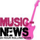 music+news